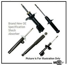 OE spec Ford Fiesta Mk5 1.25 1.3 1.4 1.6 ST150 01- Stoßdämpfer Vorne Links