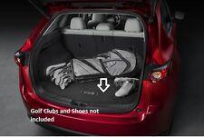 2017 Mazda  CX-5 Carpet Cargo Mat in Black 0000-8B-R24