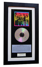 B-52's Cosmic Thing CLASSIC CD Album GALLERY QUALITY FRAMED+EXPRESS GLOBAL SHIP