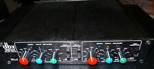 DBX 363X dual noise gate  / 2 channel  VINTAGE