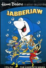 Hanna-Barbera Classic Collection: Jabberjaw - The Com (DVD Used Very Good) DVD-R