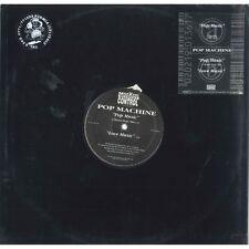 LP POP MACHINE POP MUSIC MIX ANNI 90