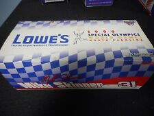 Mike Skinner #31 1998 Special Olympics Chevy Monte Carlo (1:24 Scale)