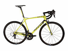 Giant TCR Advanced SL 2, Roadbike, 2016 size L