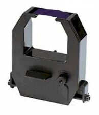 Amano PIX55, PIX75, PIX95, TCX Compatible Ribbon Cartridge PURPLE