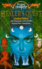 Healer's Quest by Jessica Palmer (Paperback, 1993)