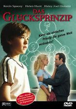 § DVD * DAS GLÜCKSPRINZIP - Kevin Spacey , Helen Hunt  # NEU OVP