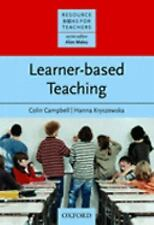 Resource Books for Teachers: Learner-Based Teaching by Hanna Kryszewska and...