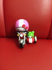 Tokidoki x Hello Kitty Blind Box: Motorcycle Kitty