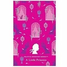 A Little Princess (Puffin Classics)-ExLibrary