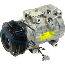 NEW AC  A/C COMPRESSOR WITH CLUTCH  TOYOTA SIENNA 2004 2005 2006