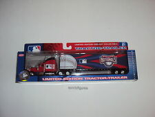 MLB 2006 Nationals 1:80 scale Limited Edition Die Cast Tractor Trailer