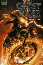 MARVEL GHOST RIDER THE ROAD TO DAMNATION ORIGINAL JUL 2006 HARDCOVER NEW SEALED