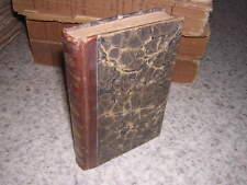 1839.souvenirs d'Italie / marquis de Beauffort.Suisse