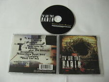 Tv on the Radio - return to cookie mouttain - CD Compact Disc
