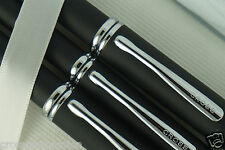 Cross Townsend  Smooth Satin Matte Black  Fountain Pen,Ball Pen & Rollerball Pen