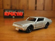 Tomica DANDY NISSAN SKYLINE 2000GTR KPGC110, II ADO Limited Made in Japan Rare !
