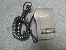 USED Plantronics Headsets - M12 Vista Headset Amplifier 43596-24