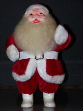 HAROLD GALE SANTA VINTAGE DOLL STORE DISPLAY CHRISTMAS TREE HOLIDAY ORNAMENT NW1