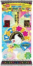 KRACIE POPIN COOKIN SECRET NERUNERU KIT. DIY Japanese candy. Nerunerunerune Xmas