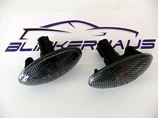 SUZUKI GRAND VITARA SWIFT JIMNY SPLASH SX4 SMOKED FENDER SIDE MARKERS LIGHTS