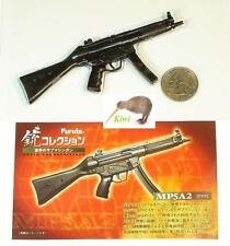 Furuta_S1 1:6 Scale Action Figure WORLD SUB MACHINE GUN GERMANY MP5A2 MODEL