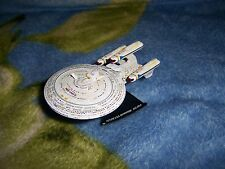 JOHNNY LIGHTNING STAR TREK FUTURE D IN MINT SHAPE. NO BOX AAA+++++++++++++++++++