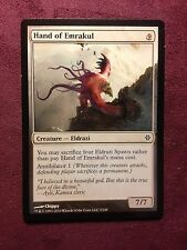 Hand of Emrakul   MTG (see scan)
