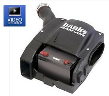 BANKS 42210 RAM AIR INTAKE SYSTEM FOR 1999-2003 FORD F-250/F-350/F-450 7.3L DSL
