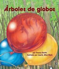 Los árboles de Globos by Danna Smith (2013, Hardcover)