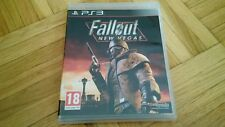 Juego PS3 Fallout New Vegas