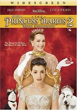 Princess Diaries 2: Royal Engagement  DVD Anne Hathaway, Callum Blue, Julie Andr