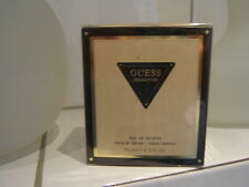 GUESS SEDUCTIVE 75ML EAU DE TOILETTE + OVP