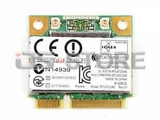 RealTek RTL8723AE Half Mini PCIe Wifi BT Card Wlan Wireless Bluetooth PCI-Expres