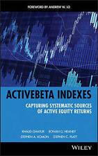 ActiveBeta Indexes, Khalid Ghayur