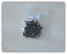 USA Screws for IBM Lenovo Thinkpad T520 T530 W520 W530 Full Screw Set Screw Kit