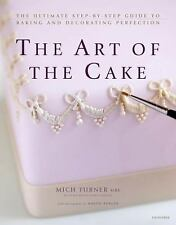 Mich Turner - Art Of The Cake (2013) - Used - Trade Cloth (Hardcover)