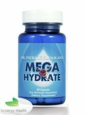MegaHydrate  60 Caps UK FreePost SYNERGY