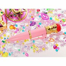 NEW SAILOR MOON 20th Anniversary Moonlight Memory Luna Disguise Pen Japan F/S