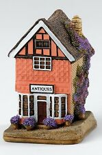 Lilliput Lane caché Trésors Ornement Suffolk 6.5cm L3814 GB Fabriqué