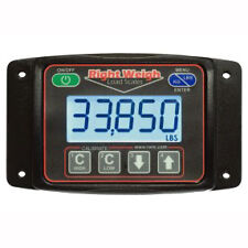 Right Weigh Load Scales E-Z Weigh Digital Scale, 201-EDG-02