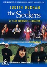 JUDITH DURHAM / THE SEEKERS :25 YEAR REUNION  -  DVD - UK Compatible - sealed