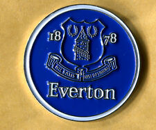 NEW OFFICIAL everton football club pin badge the toffees The Blues EFC Premier