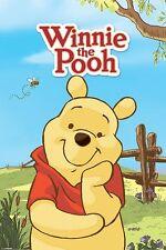 Winnie the Pooh poster - Winnie the Pooh  - Disney Pooh cartoon poster PP33641