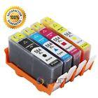 4pk New Gen 564XL Ink Cartridge for HP Photosmart 5510 6510 6520 7510 7520 7525