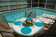 2978 Florida rental villas 4 bed home close to Disney with private fenced pool