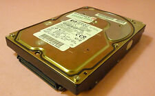 HP DDRS-34560 22L0314 DC1B D6104A F21933 7200 RPM 4.2GB Ultra 2 SCSI HDD