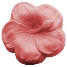 Hibiscus Soap Mold by Milky Way Molds - MW05