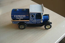"""Matchbox Models of Yesteryear Ford Model T  """"Express Dairy"""""""