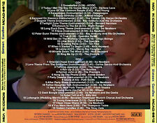 "SIXTEEN CANDLES  ""Expanded Motion Picture Soundtrack""  Two-disc Set  39 Tracks!"
